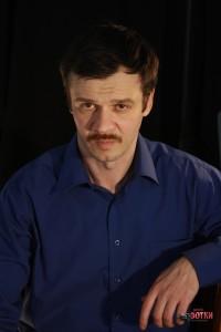 Евгений Прошкин, фотограф