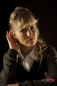 Без комментов, просто красиво - Анастасия, фотосерия в Липецке