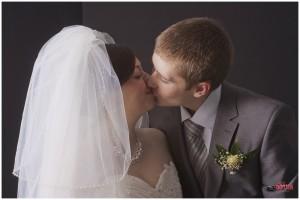 Уже муж и жена